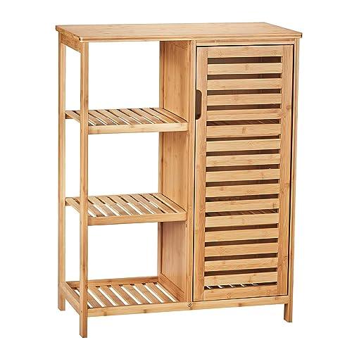 Viagdo Bathroom Storage Cabinets, Bathroom Corner Storage Cabinet