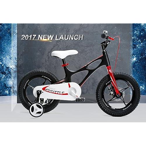 6d8d1379c53f PrevNext. PrevNext. RoyalBaby Space Shuttle Lightweight Magnesium Kid's Bike  ...