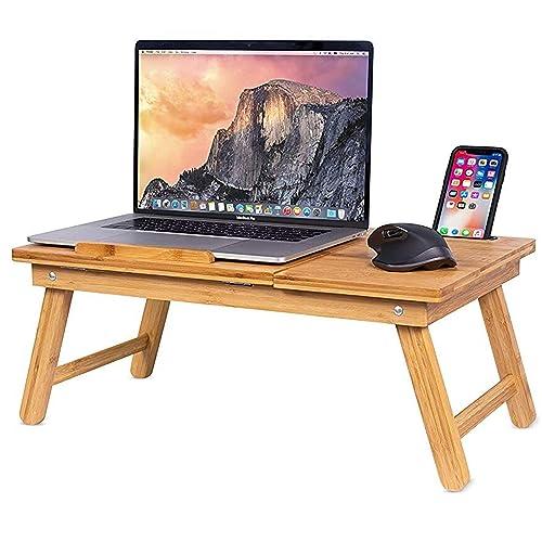 Sam Multi Tasking Laptop Bed Lap Tray, Sofia Sam Lap Desk
