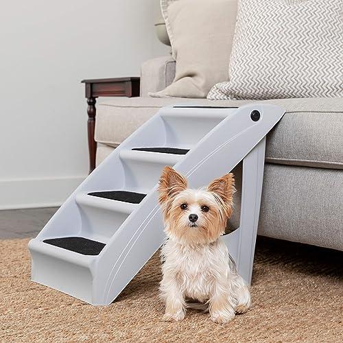 Petsafe Cozyup Folding Pet Steps, Best Furniture For Pets