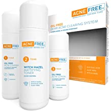 Ubuy Singpore Online Shopping For acnefree in Affordable Prices