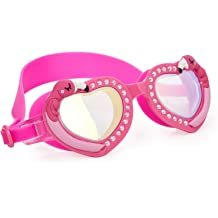 64189d4b8179 Bling 2O Kids Swimming Goggles - Swim Goggles for Girls - Anti Fog, No Leak